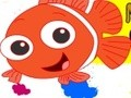 Game Finding Nemo . Play online