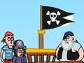 Game Pirate Bullets . Play online