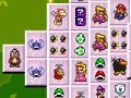 Game Super Mario Mahjong. Play online
