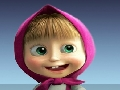 Game Masha and the Bear: Steal honey. Play online