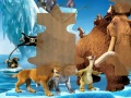 Game Ice Age - 4 . Play online
