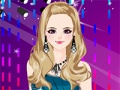 Game A fashionista prom. Play online