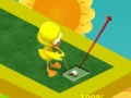 Game Canard Golfeur. Play online