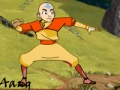 Game Avatar the last airbender. Play online