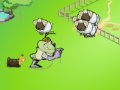 Game Sheep game. Play online