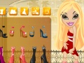 Game Cool girl. Play online