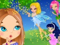 Game Fairy tales waking or sleeping. Play online