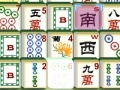 Game Mahjong Chain. Play online
