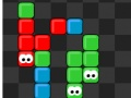 Game Cuttey Cubes. Play online