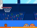 Game Basketmole. Play online