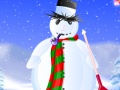 Game Snowflake Jake. Play online