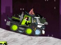 Game Ben 10 Truck Rival . Play online
