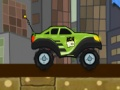 Game Ben 10 vs Rex truck champ. Play online