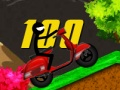 Game Stickman ride. Play online