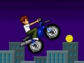 Game Ben 10. Play online
