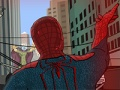 Game Spiderman Save The Town 2. Play online