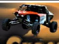 Game 3D cross buggy. Play online