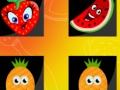 Game Fruit Tally. Play online