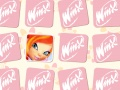 Game Winx club. Play online