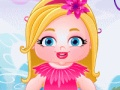 Game Baby Fairy Hair Care. Play online
