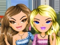 Game Funny Girlfriend. Play online