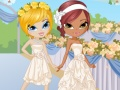 Game Bratts of the bridesmaid. Play online