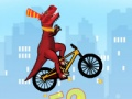 Game Rex stunts. Play online
