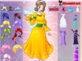 Game Glitter fairy princess. Play online