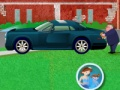 Game Car Wash. Play online