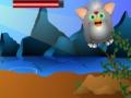 Game When to attack Furby. Play online