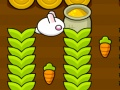 Game Grabbit Rabbit: The Guarded Garden. Play online
