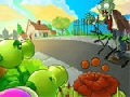 Game Plants vs. Zombies online. Play online