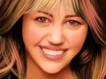 Game Makeup Hannah Montana. Play online