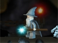 Game Lego Lord of the Rings. Play online