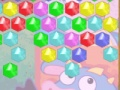 Game Dora: Bubble Hit. Play online