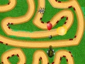 Game Bloons Tower Defense 3. Play online