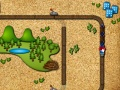 Game Train Controller. Play online