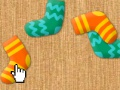 Game Funny Socks. Play online