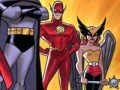 Game Batman vs Super Man. Play online