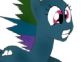 Game Friendship is Magic - rainbow Dash attack. Play online