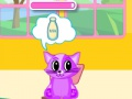 Game Cute Pet Restaurant. Play online