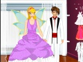 Game Bloom Flora Stella Wedding. Play online