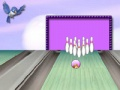 Game Sofia the first. Bowling. Play online