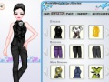 Game Charmeuse in Fashion. Play online