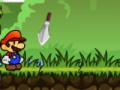 Game Mario. Forest adventure. Play online