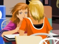 Game A couple in love. Play online