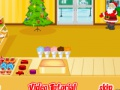 Game Christmas Cake Shop - 2. Play online