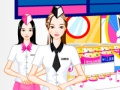 Game Sweety bakery. Play online