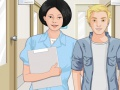 Game Operate now: Tonsil surgery. Play online