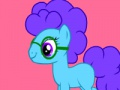 Game Make a Pony. Play online